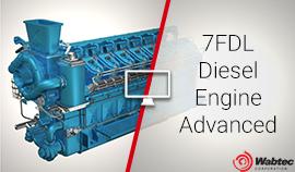 7FDL - Diesel Engine - Advanced