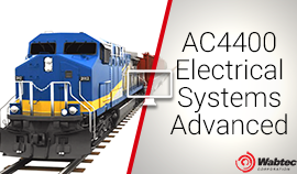 AC4400 - Electrical Systems - Advanced