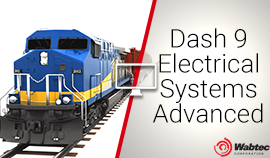 Dash 9 - Electrical Systems - Advanced