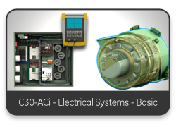 C30-ACi - Electrical Systems - Basic