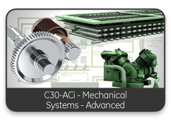 C30-ACi - Mechanical Systems - Advanced