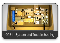 CCB II - System and Troubleshooting