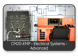 CM20-EMP - Electrical Systems - Advanced