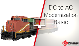 DC to AC Modernization - Basic