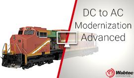 DC to AC Modernization - Advanced