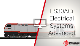 ES30ACi Electrical Systems Advanced
