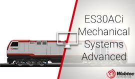 ES30ACi Mechanical Systems Advanced