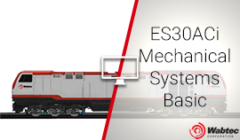 ES30ACi Mechanical Systems  Basic